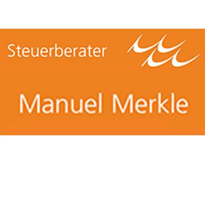 Steuerberater Manuel Merkle