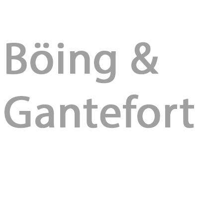 Böing und Gantefort